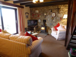 Cosy Granary Cottage