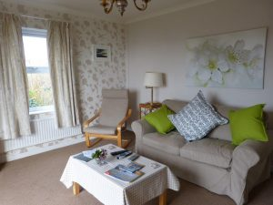 Furzewood Cottage Amroth Cottages Pembrokeshire loung 2(2)
