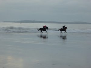 Amroth beach PembrokeshireRS