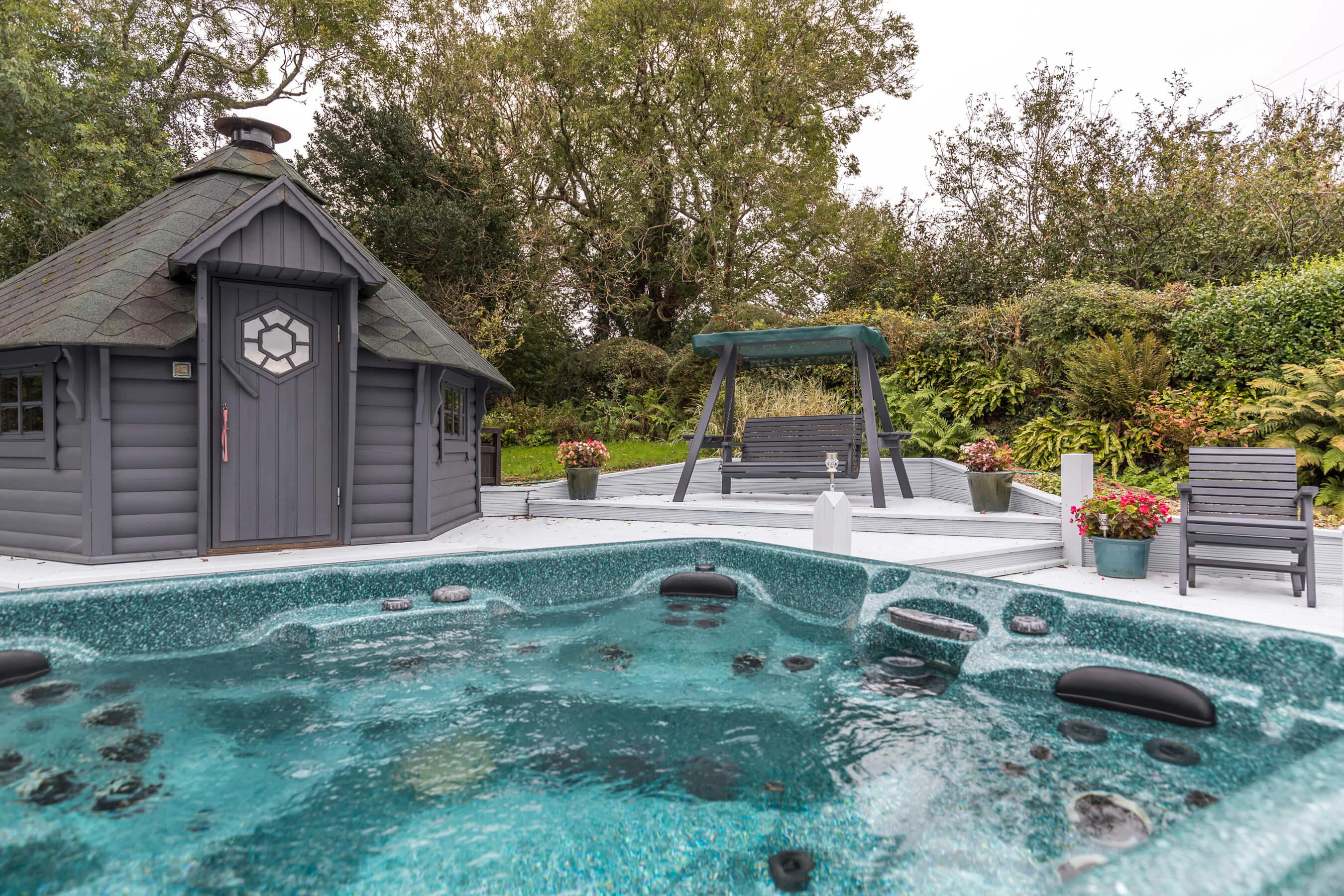 Pleasant Home Amroth Cottages Download Free Architecture Designs Scobabritishbridgeorg